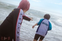 huntington beach con 2016 free haru rin