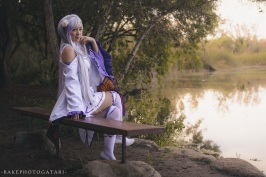 rezero emilia cosplay