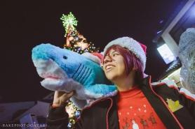 cosplay christmas free iwatobi swim club rin matsuoka