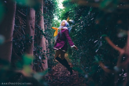 cosplay no game no life shiro
