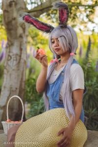 cosplay easter disney zooptia judy hopps bunny