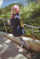 cosplay schoolgirl seifuku annjelife