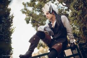 fire emblem fates cosplay velour keaton